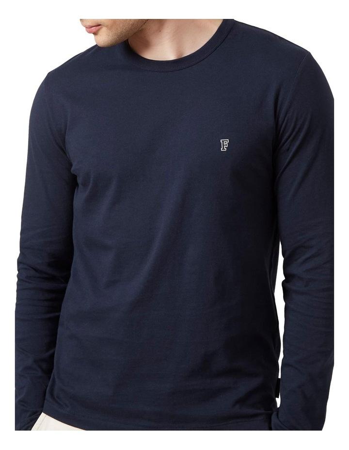 Classic Crew Neck T Shirt image 4