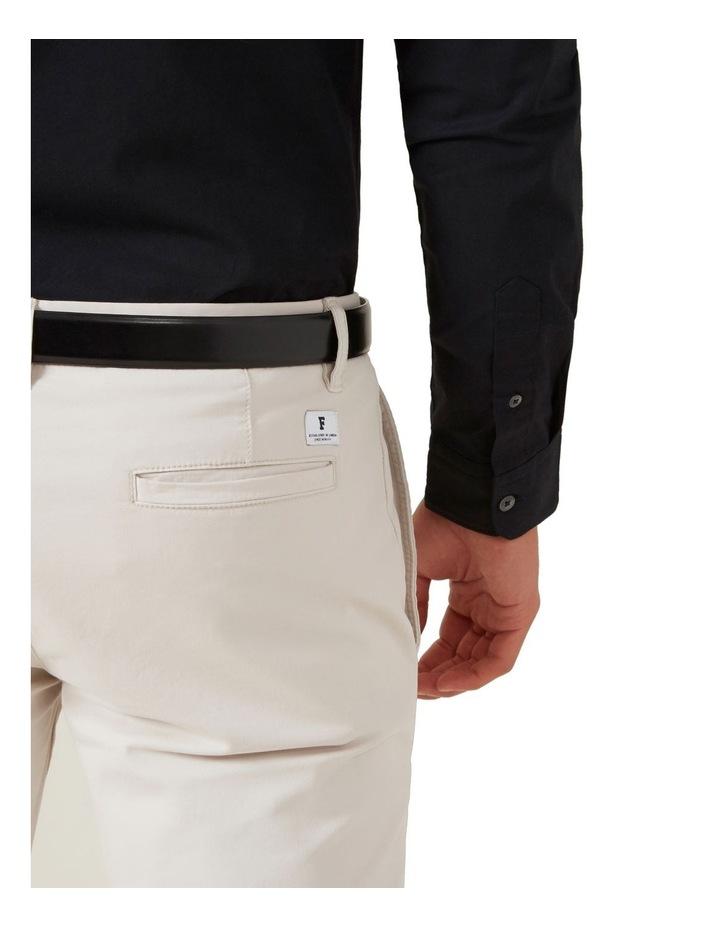 Formal Slim Fit Shirt image 5