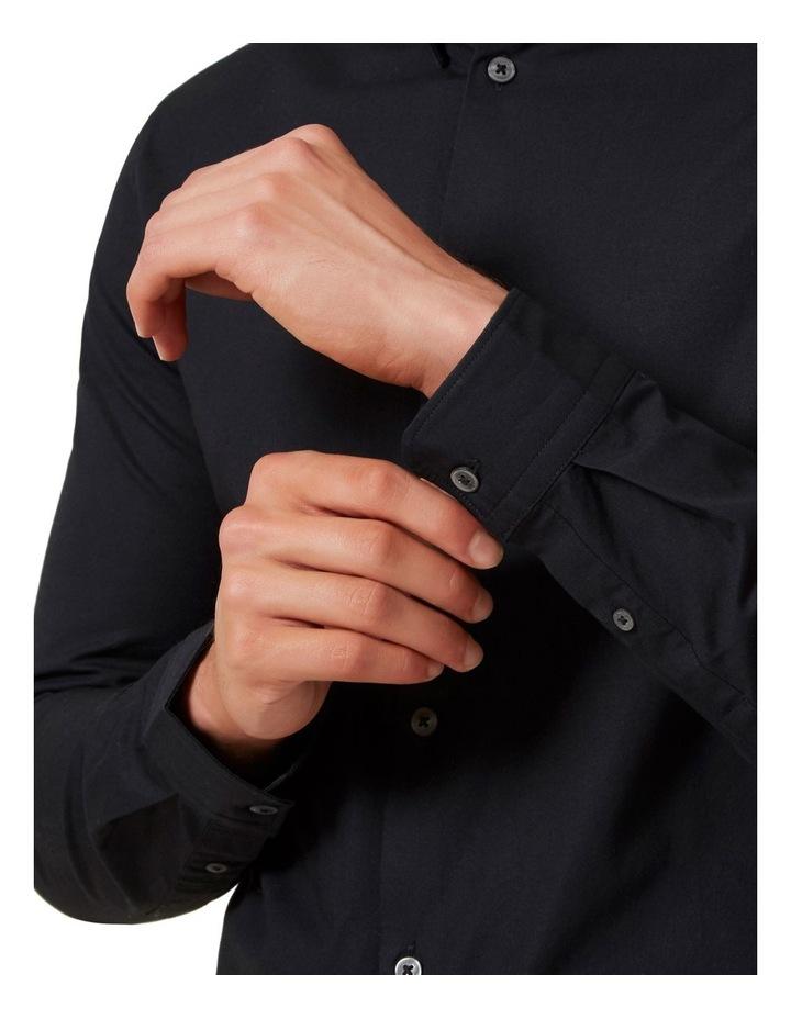 Formal Slim Fit Shirt image 6
