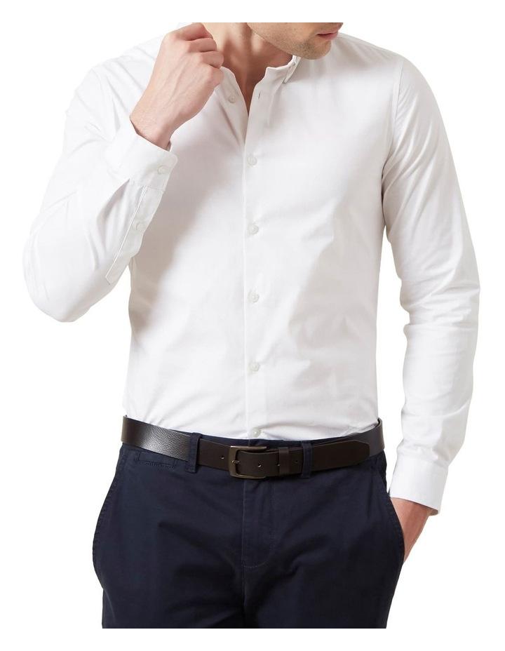 Formal Slim Fit Shirt image 1