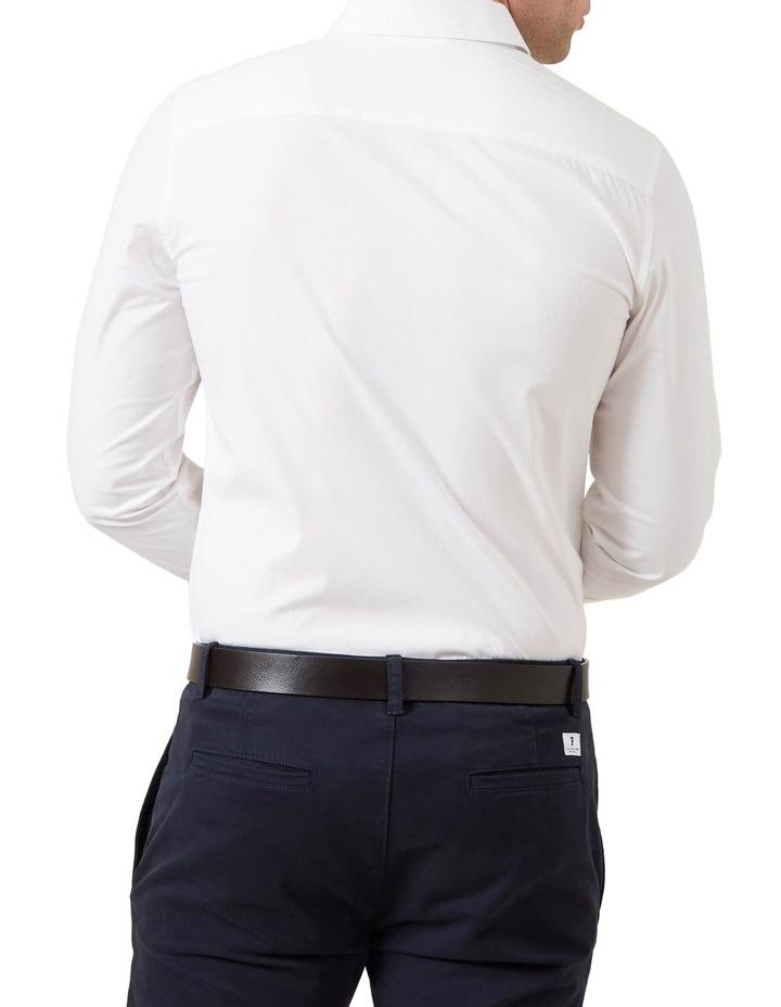 Formal Slim Fit Shirt image 3