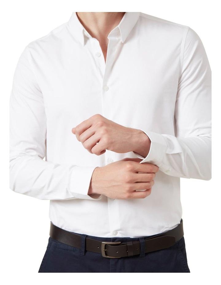 Formal Slim Fit Shirt image 4