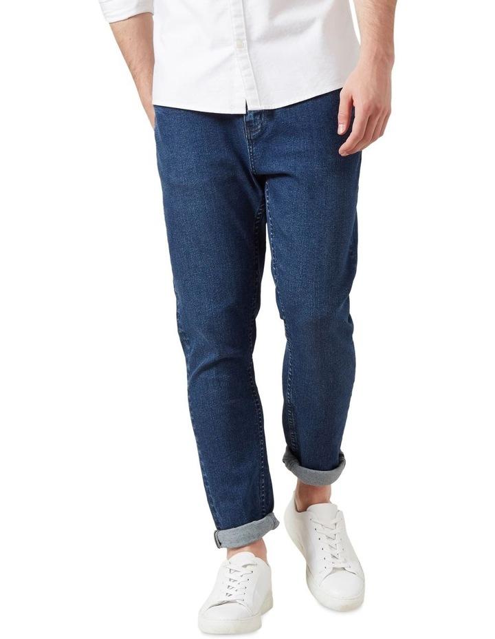 Slim Stretch Jean image 1