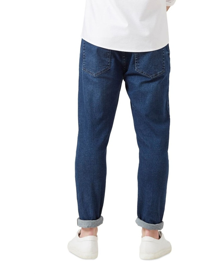 Slim Stretch Jean image 3
