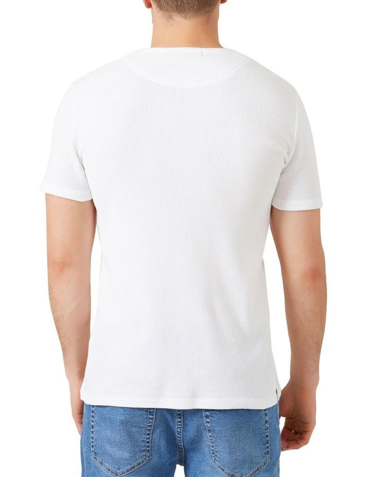 Waffle T Shirt image 3