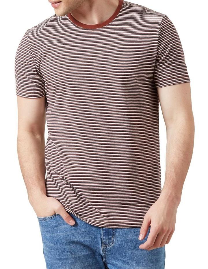 Mini Stripe T Shirt image 1