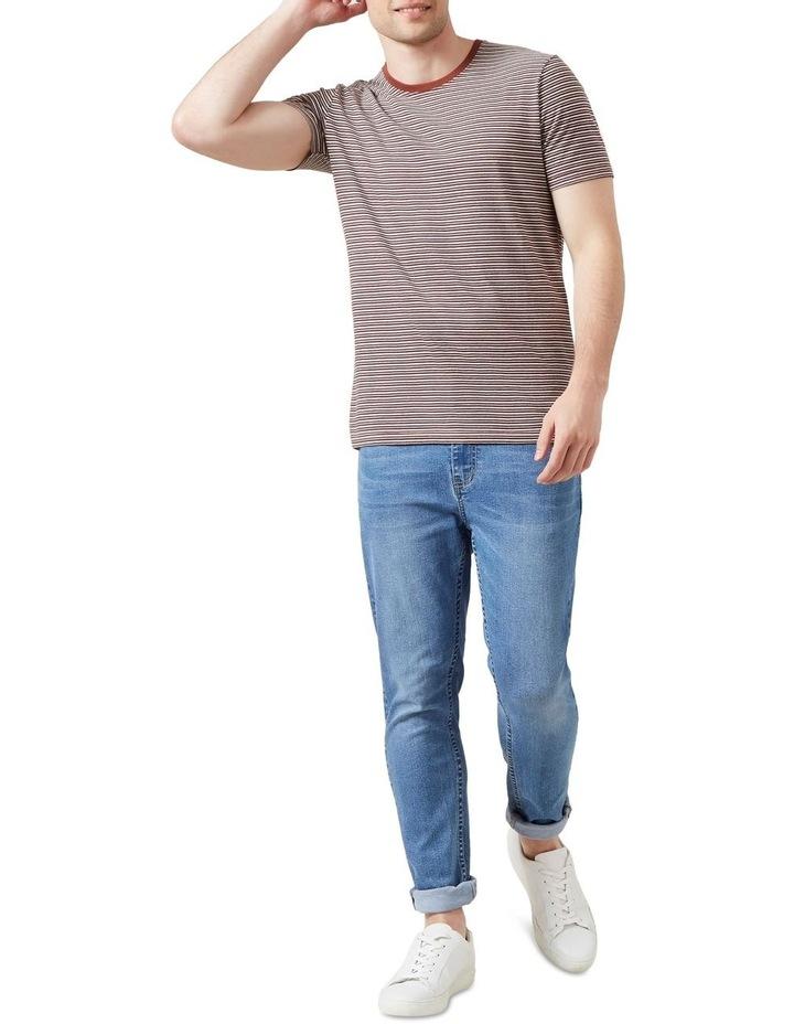 Mini Stripe T Shirt image 2