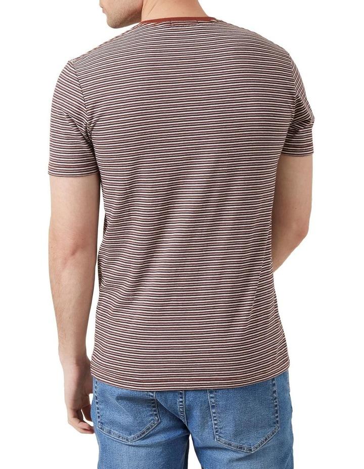 Mini Stripe T Shirt image 3