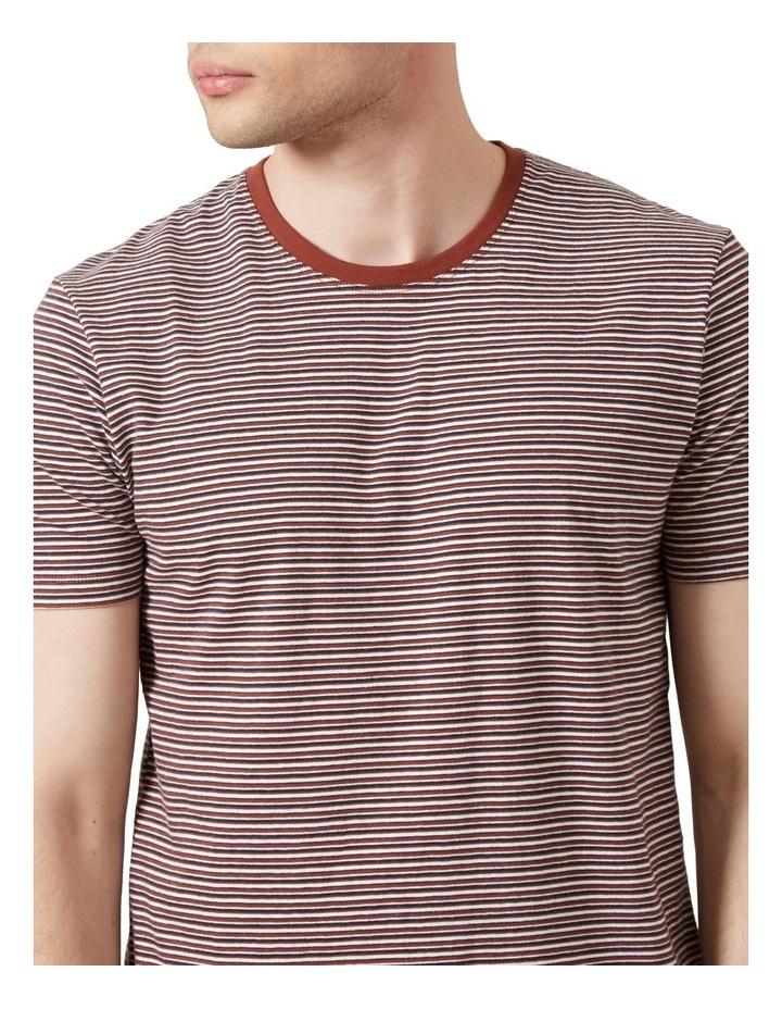 Mini Stripe T Shirt image 4