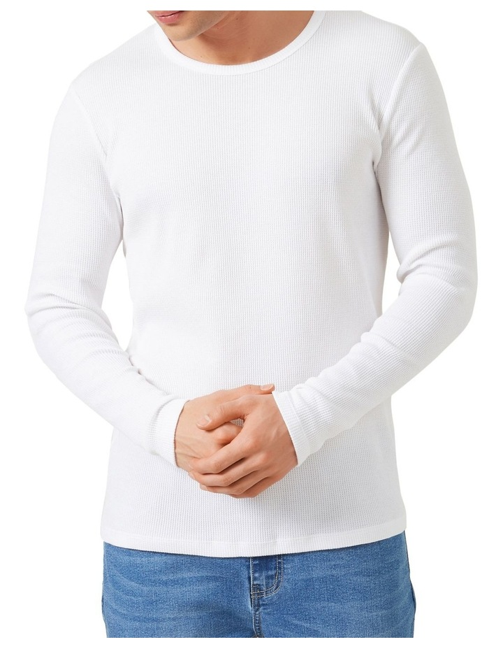 Waffle T Shirt image 1