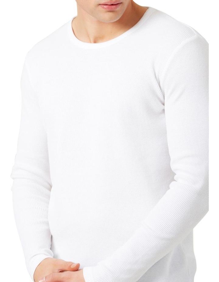 Waffle T Shirt image 4