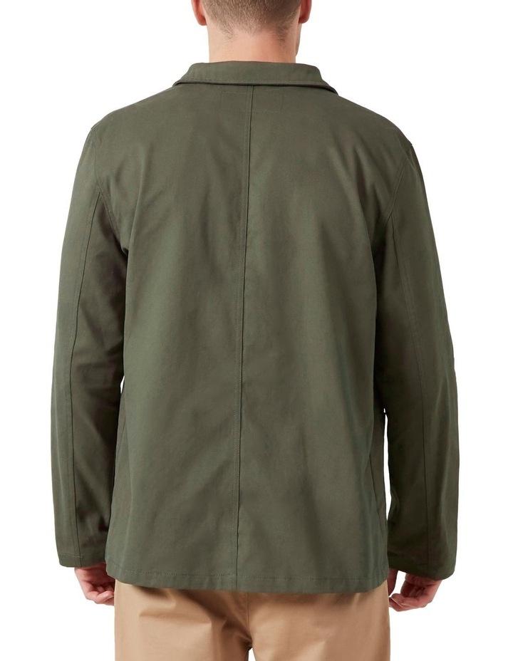 Worker Jacket image 3