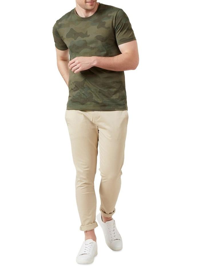 Camo T Shirt image 2