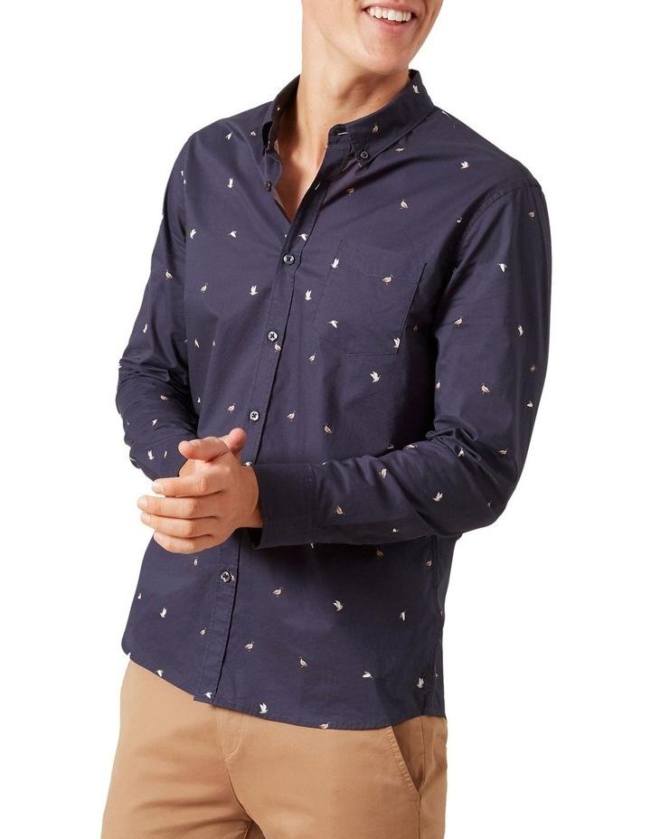 Duck Regular Fit Shirt image 1