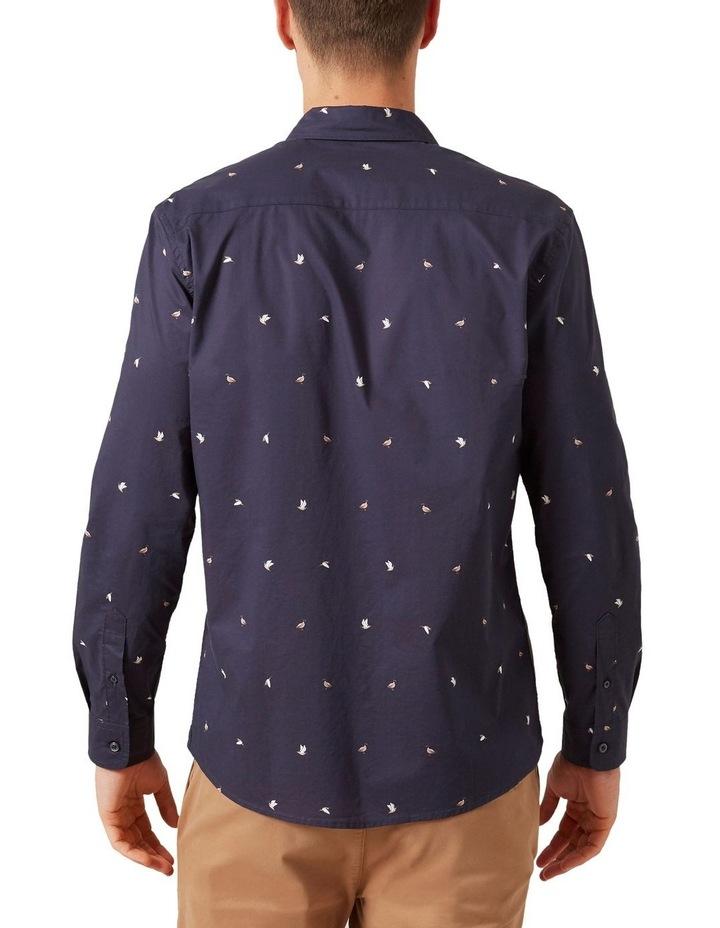 Duck Regular Fit Shirt image 3