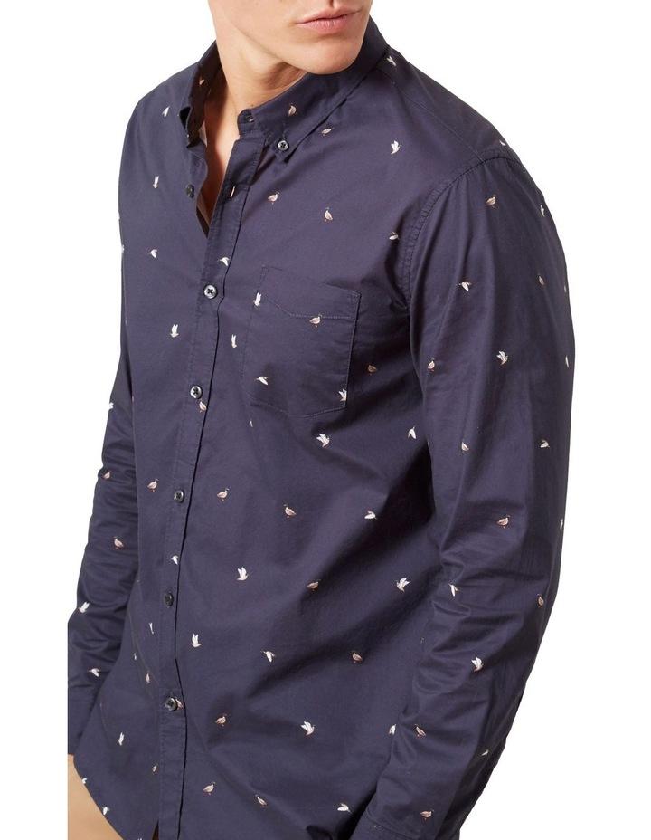 Duck Regular Fit Shirt image 4