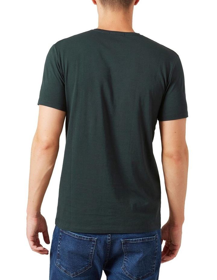 Lumberjack Bear T Shirt image 3