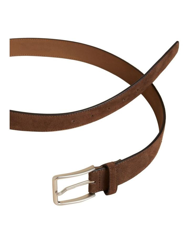 Suede Belt image 4