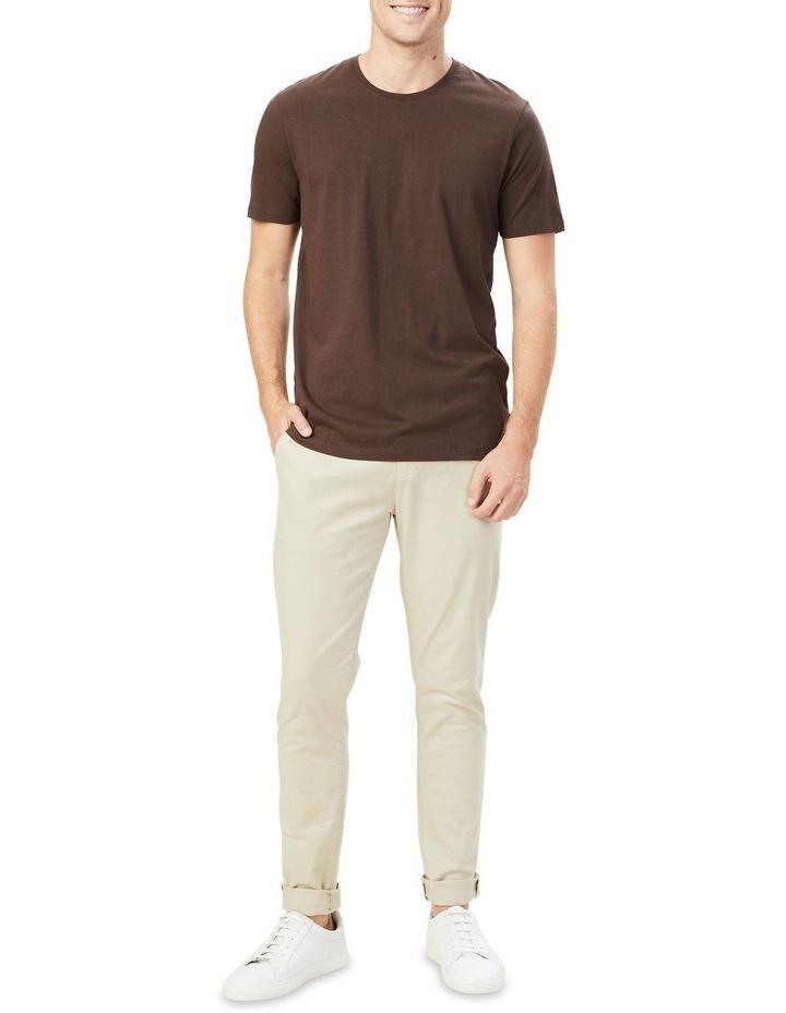 Classic Crew Neck T Shirt image 2