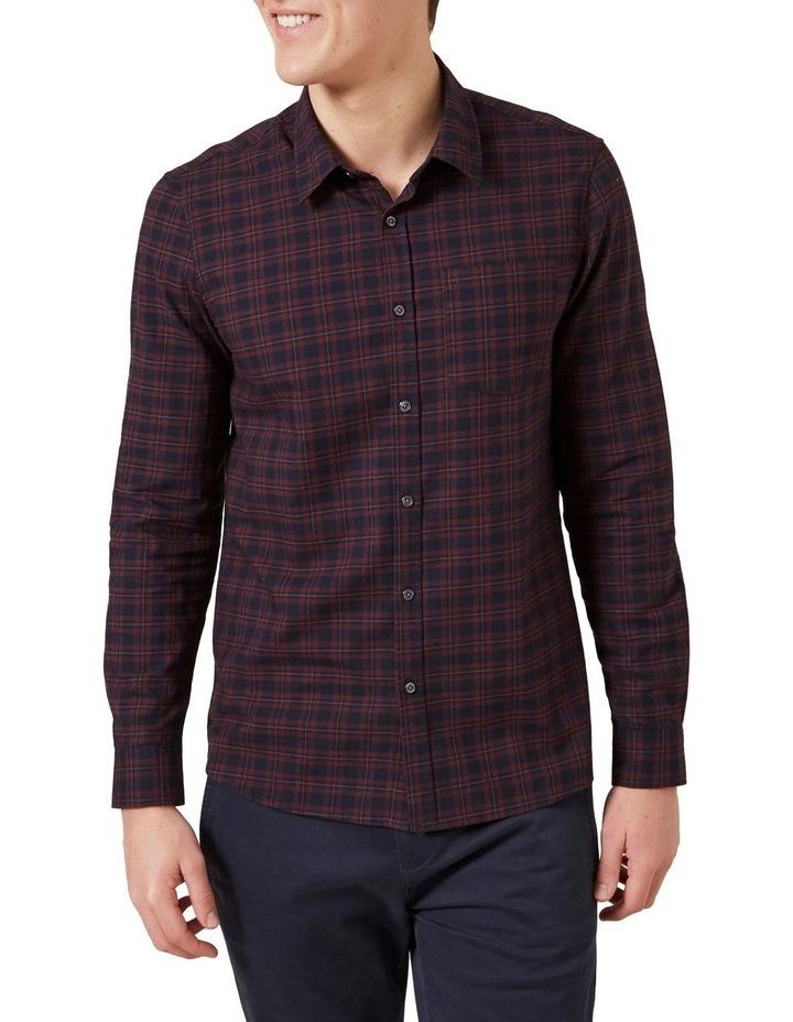 Check Regular Fit Shirt image 1