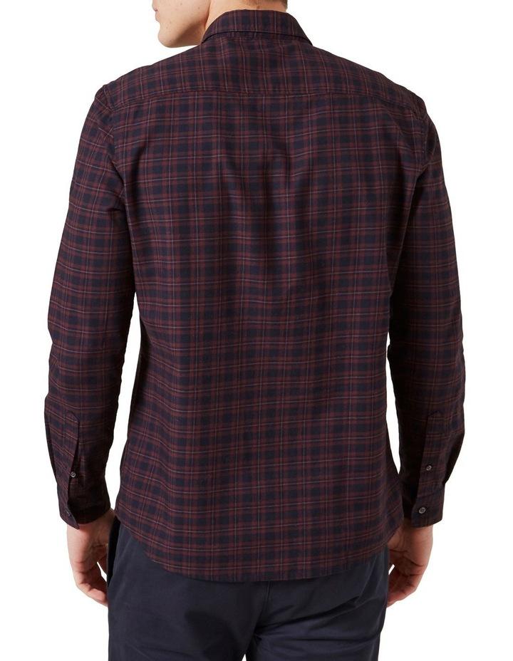 Check Regular Fit Shirt image 3