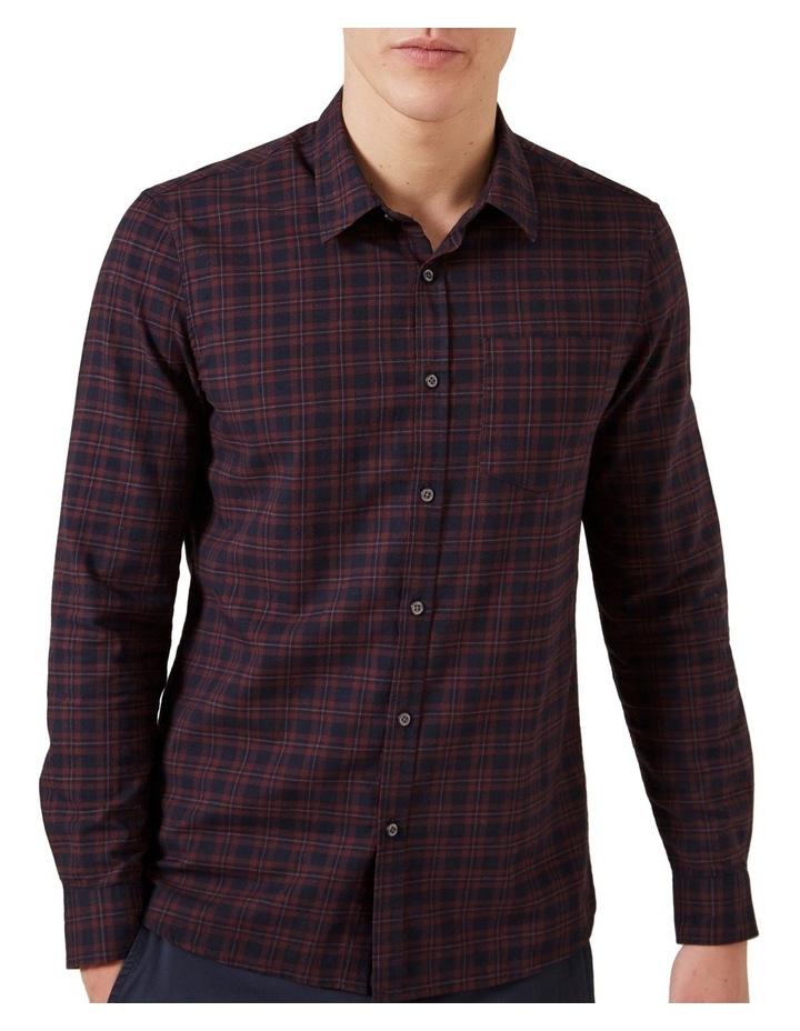 Check Regular Fit Shirt image 4