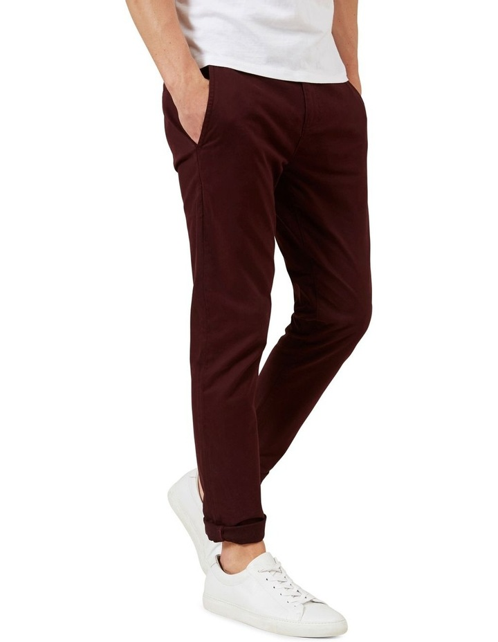 Slim Fit Chino Pant image 1