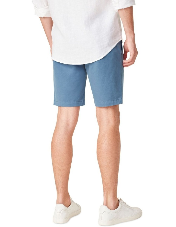 Slim Fit Chino Short image 3