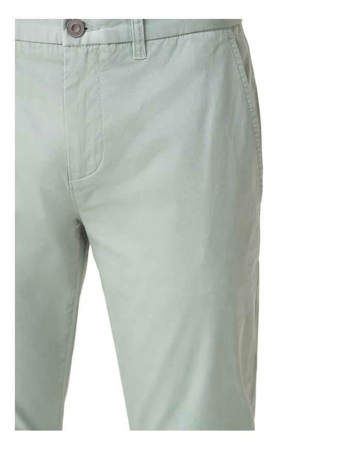 Slim Fit Chino Pant image 4