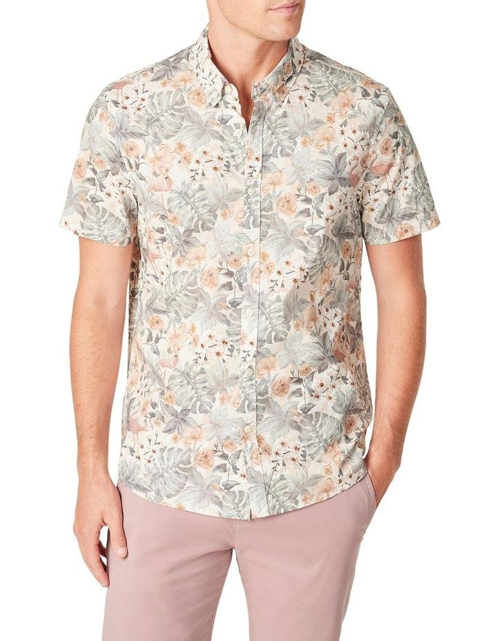 Flamingo Regular Fit Shirt image 1