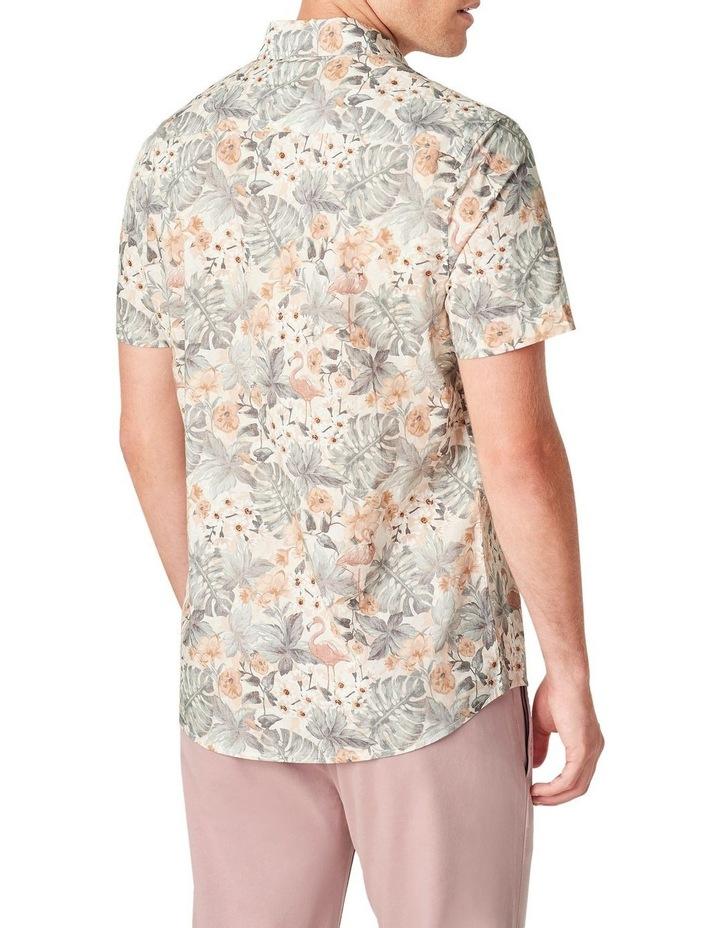 Flamingo Regular Fit Shirt image 3