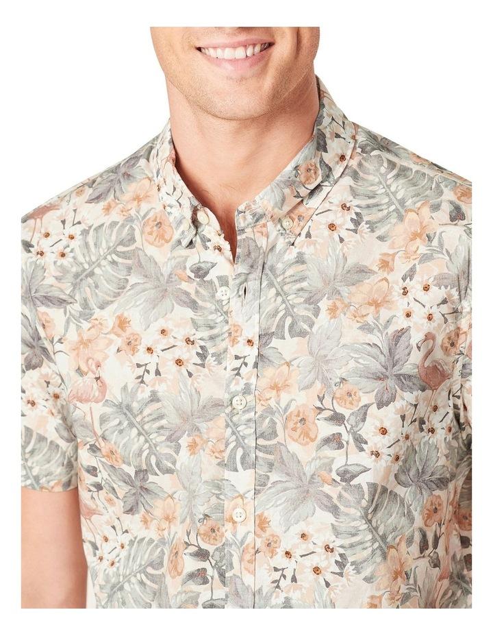 Flamingo Regular Fit Shirt image 4