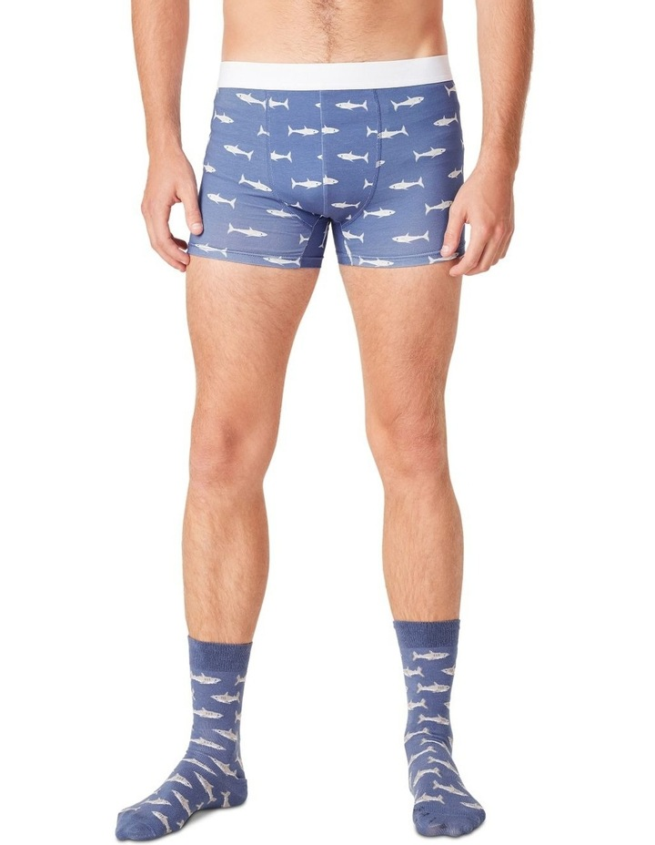 Underwear Sock Gift Pack image 2