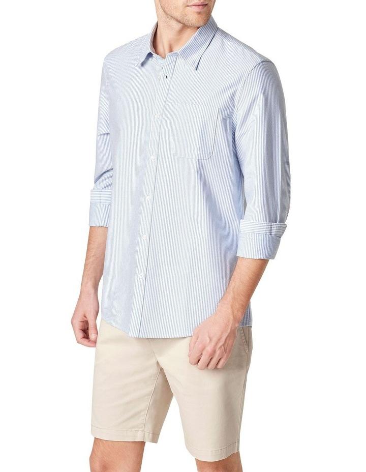 Oxford Regular FiT-Shirt image 1
