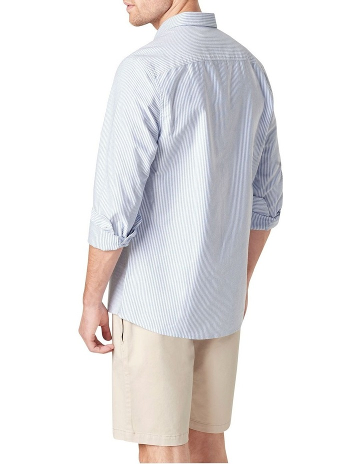 Oxford Regular FiT-Shirt image 3