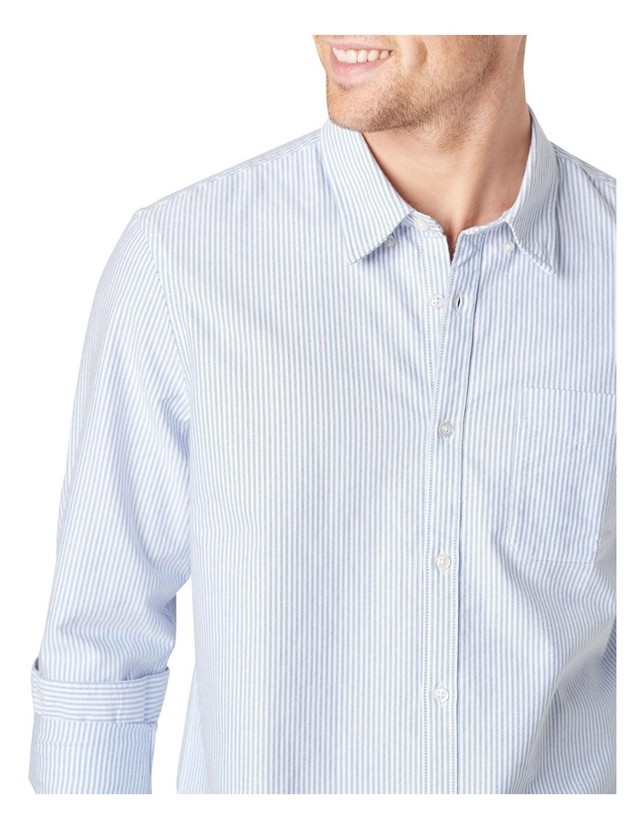 Oxford Regular FiT-Shirt image 4