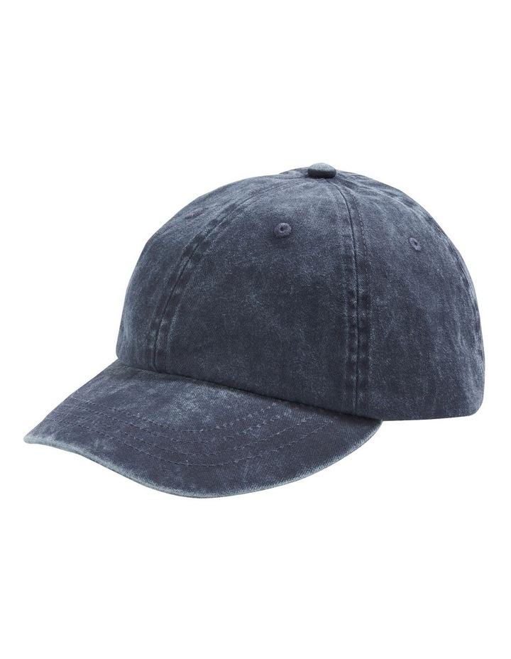 Vintage Wash Cap image 1