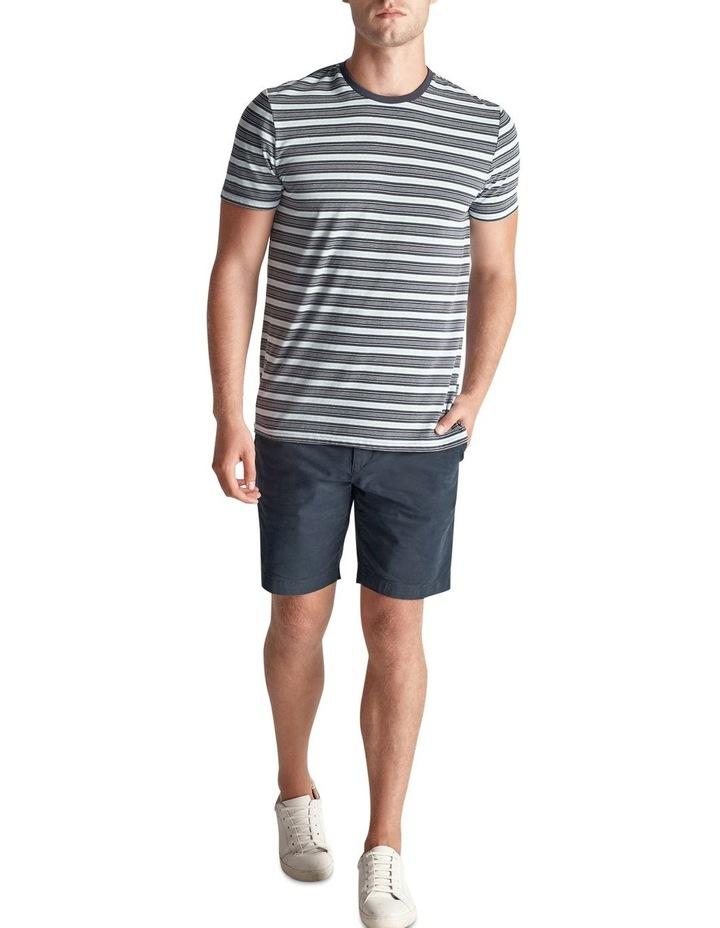 Multi Stripe T Shirt image 2