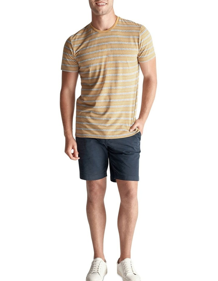 Multi Stripe T Shirt image 2