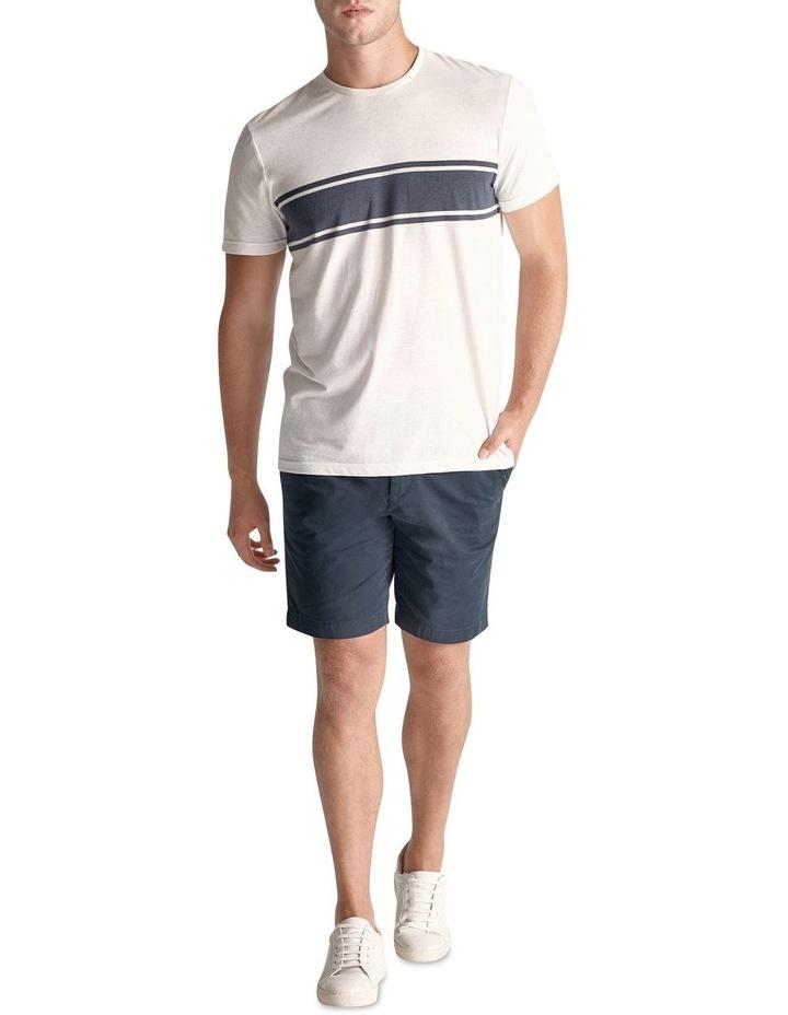 Vintage Cotton Stripe T Shirt image 2