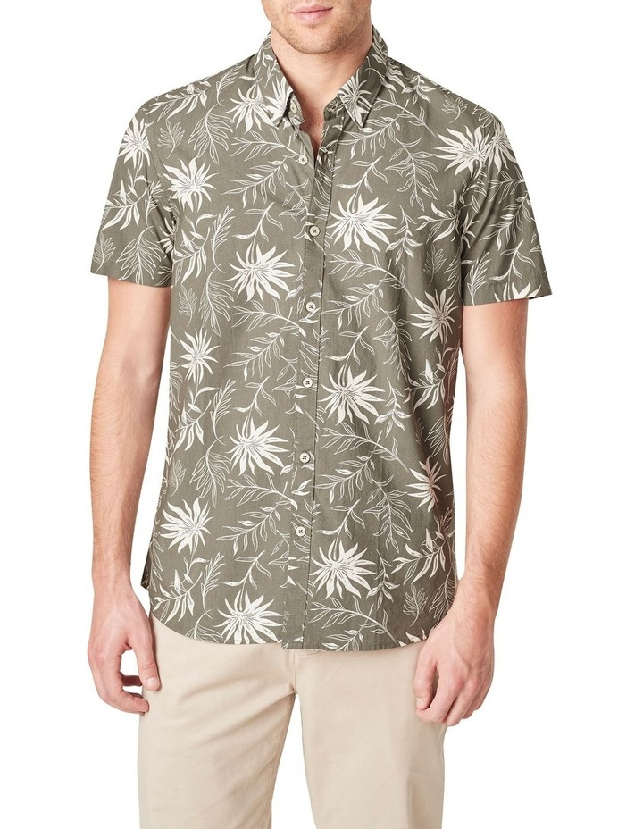 Desert Floral Regular Fit Shirt image 1