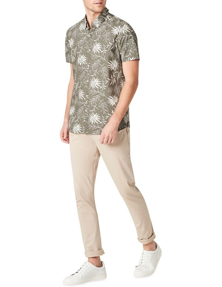 Desert Floral Regular Fit Shirt image 2