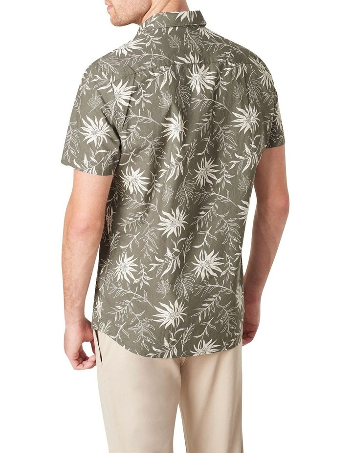 Desert Floral Regular Fit Shirt image 3