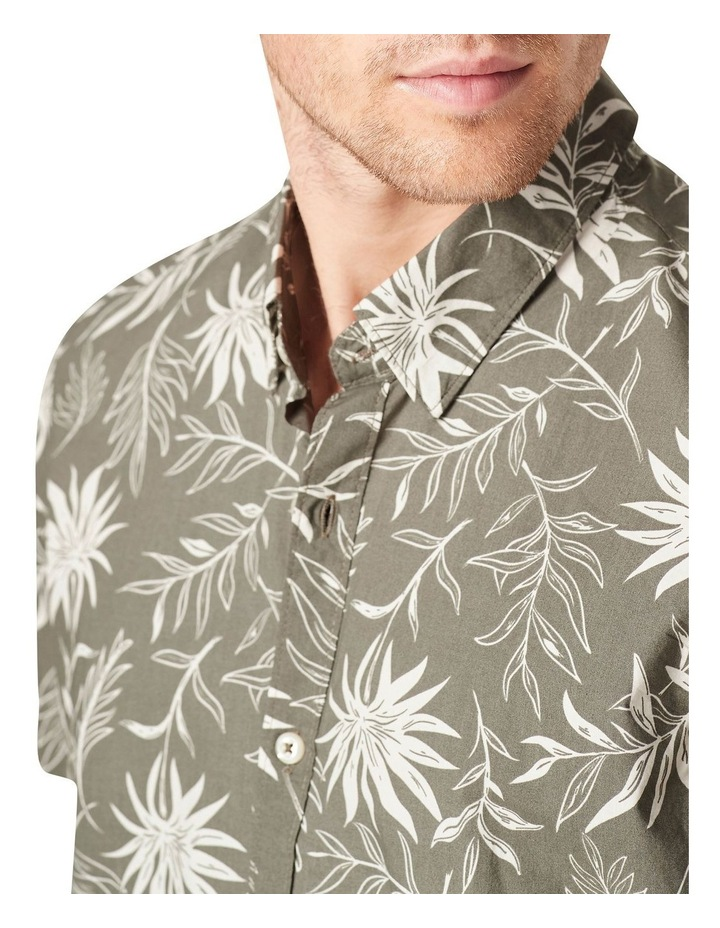 Desert Floral Regular Fit Shirt image 4