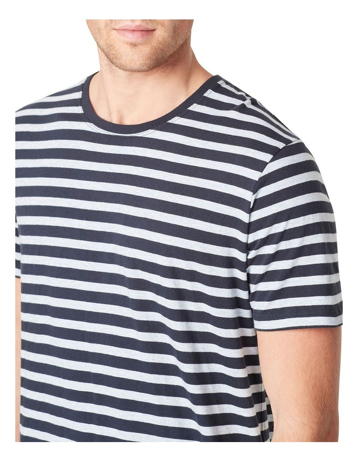 Stripe T Shirt image 4