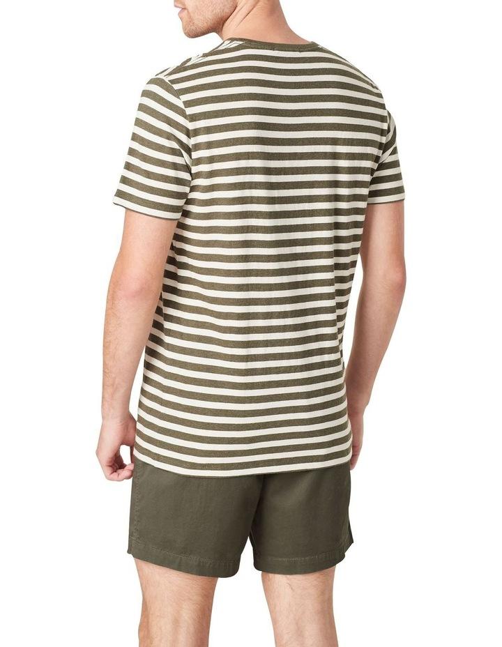 Stripe T Shirt image 3