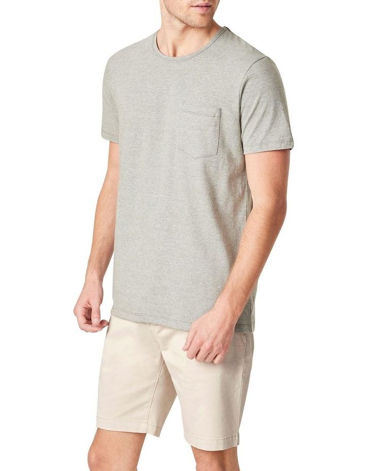 Yarn Dyed T Shirt image 1