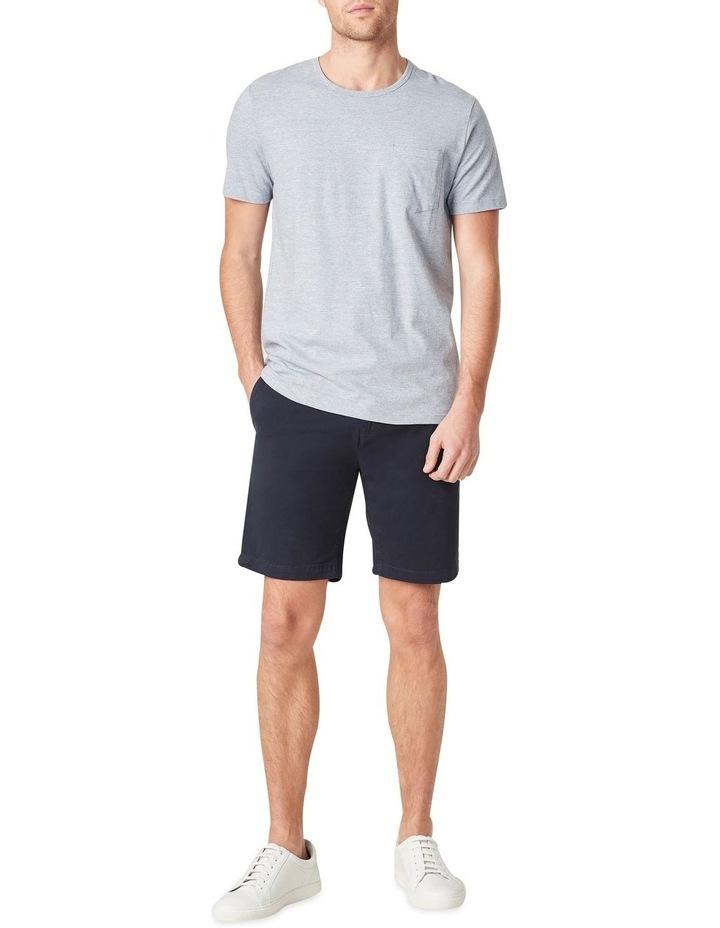 Yarn Dyed T Shirt image 2