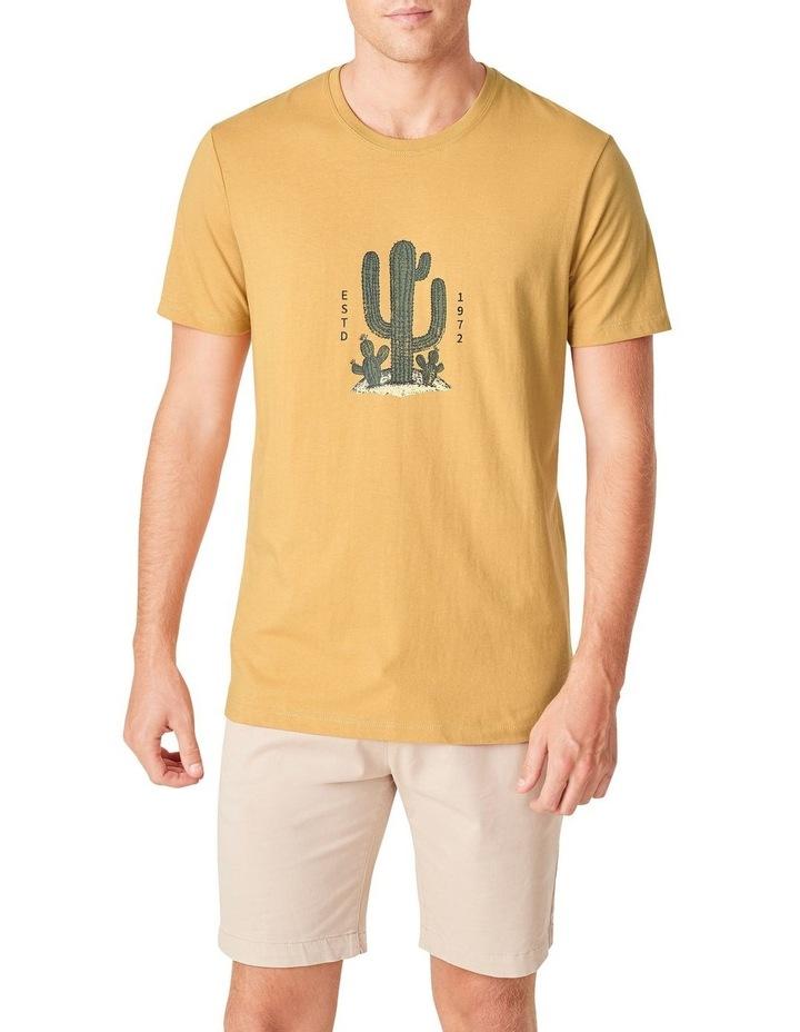 Vintage Cactus T Shirt image 1