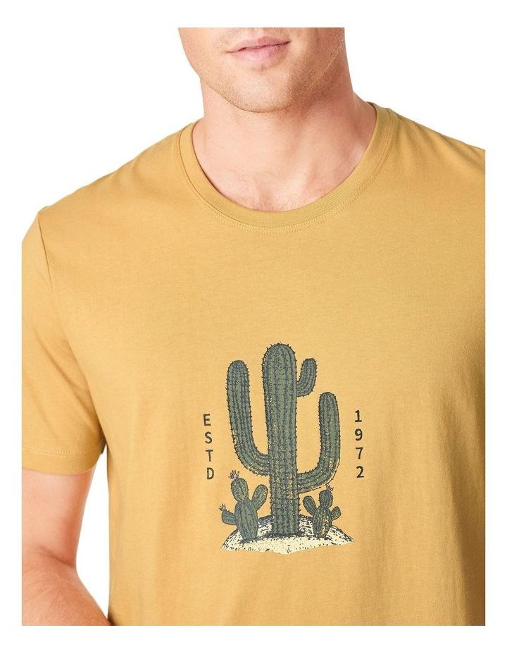 Vintage Cactus T Shirt image 4